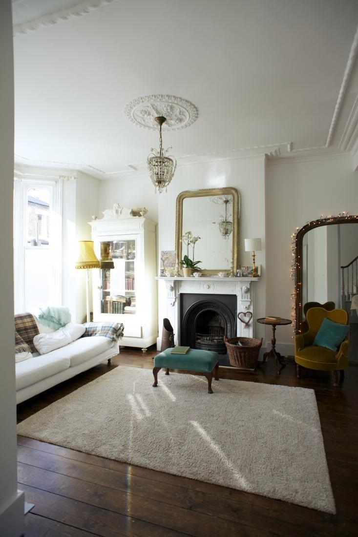 Stunning Edwardian House Interior Design Ideas Photos - Decoration ...