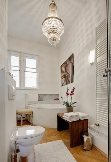 Best 11 Leuchten & Bad images on Pinterest | Badezimmer, Leuchten ...