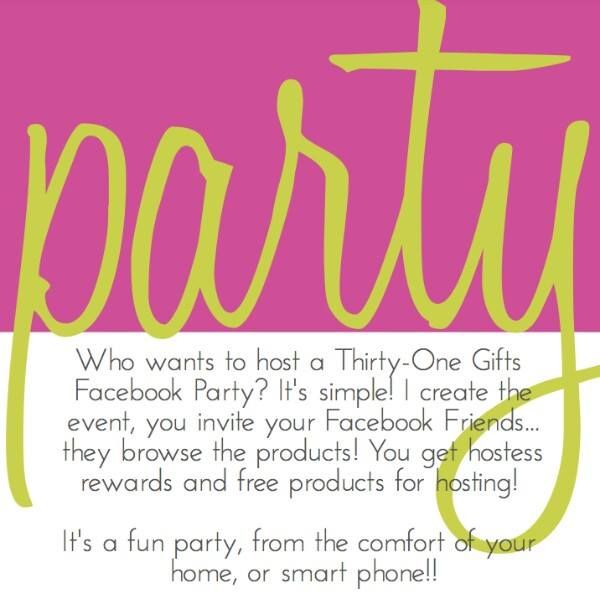 462 best images about 31 Consultant – Thirty One Party Invites