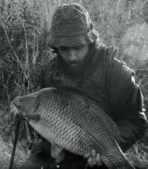 Carp Fishing Tips And Tricks - Carp Bait Recommended by http://www.fishinglondon.co.uk/