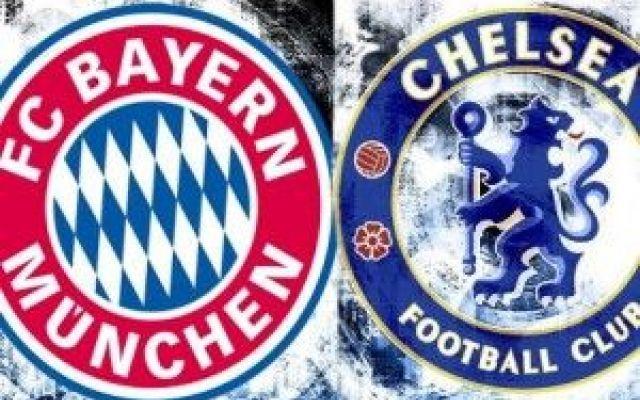 Bayern Monaco v Chelsea Video Streaming for Foreign Countries #chelsea #bayernmonaco #streaming