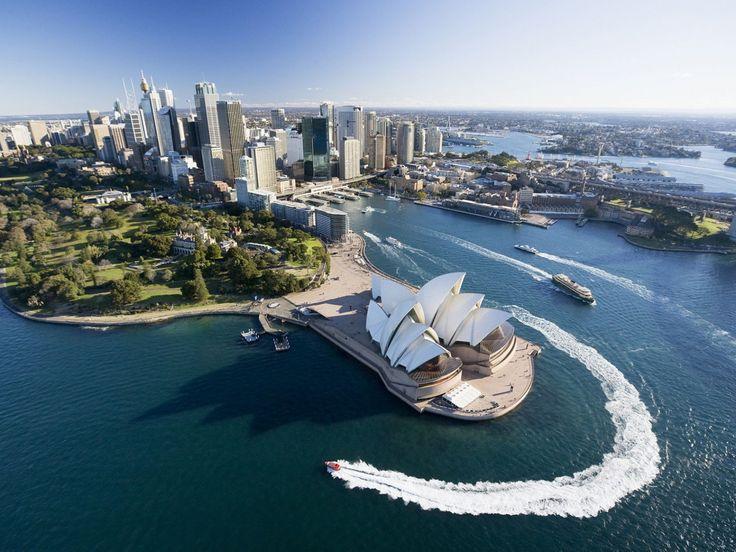 pics of sydney, austraia | Sydney Australia 1680 x 1260