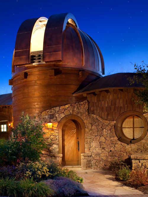 Observatory Home Design Ideas, Pictures, Remodel and Decor ...