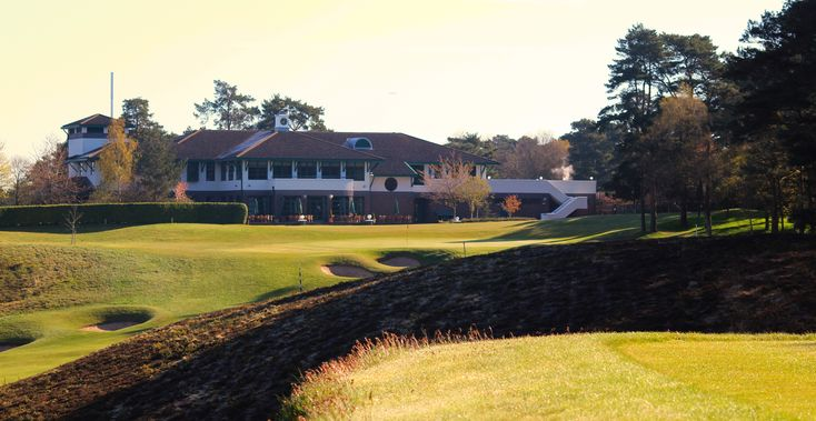 Camberley Heath Golf Club :: Surrey Golf & Events Venue, Weddings, Christmas Parties, Membership, Golf Days, Corporate Events in Frimley, Yateley, Bagshot, Farnborough