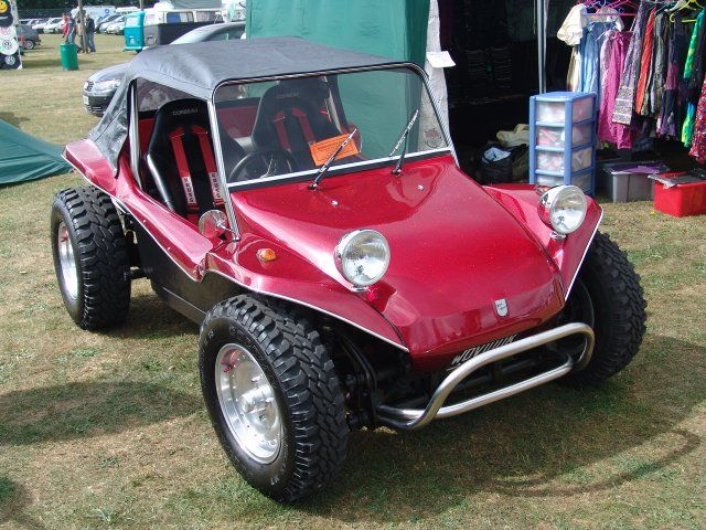 111 best dune buggies images on pinterest beach buggy dune a nice little red car sciox Choice Image
