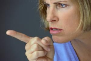 Using The Family Court System to Abuse a Spouse