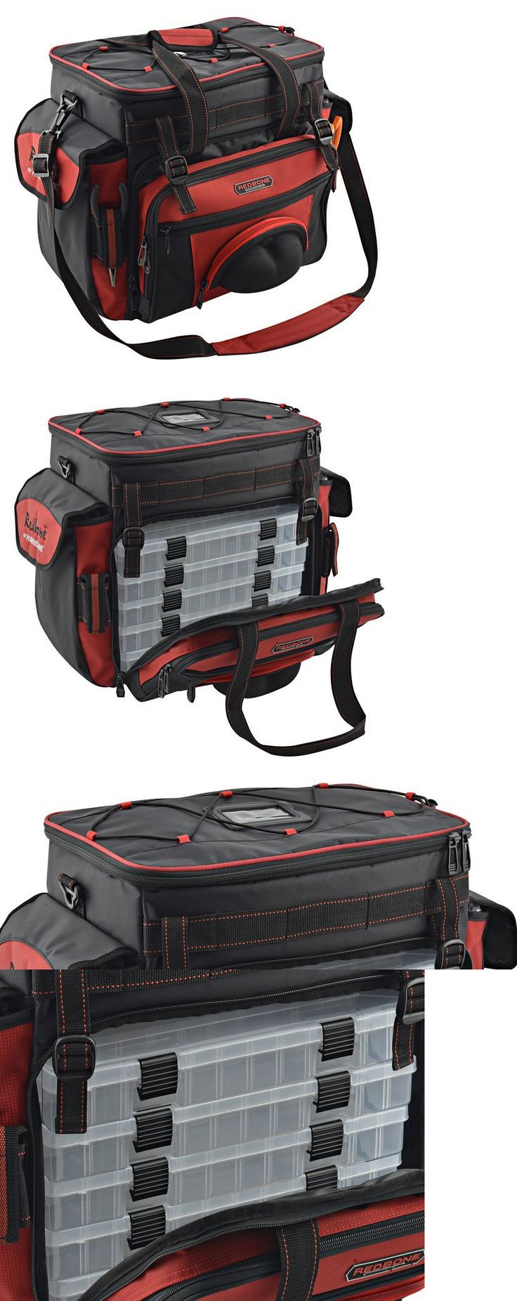 17 best ideas about tackle bags on pinterest fishing for Fishing tackle backpack