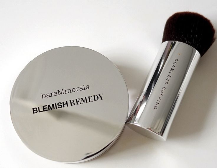 Bare Minerals Blemish Remedy Foundation – Review