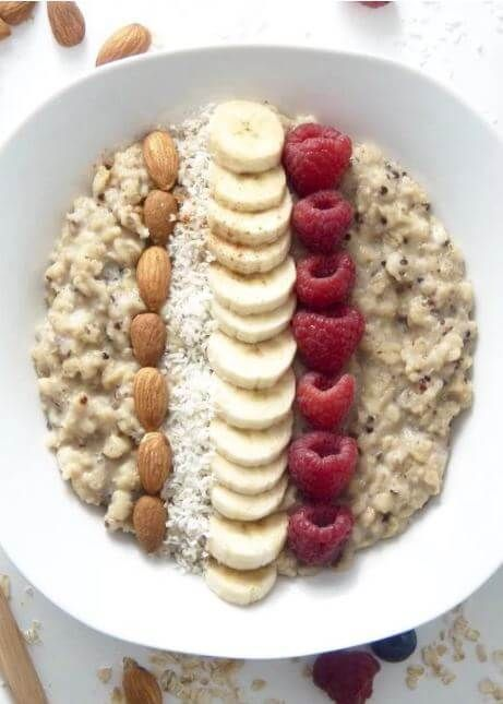 Gluten-Free Super Simple Oatmeal Recipe