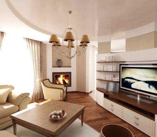 Best Redecorating Living Room Ideas