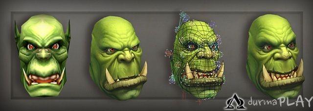 World of Warcraft, sık aralıklarla oyun karakterleri ya da oyundaki yerler üzerinde yapılan değişiklikleri bizlerle paylaşıyor  Bu hafta da karakterlerin yüzlerinde gerçekleşen değişikliklere detaylı bir açıklama getiren World of Warcraft sanat yönetmeni Chris Robinson, oyuncuların yüzleri düzenleme seçeneklerini uzun süredir beklediğini söylüyor http://www.durmaplay.com/News/world-of-warcraft-karakterlerinin-yuzlerindeki-degisim
