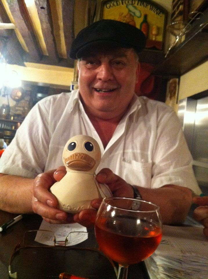 Monsieur R likes Kawan in Paris (Restaurant Robert et Louise) http://ow.ly/wjY1t
