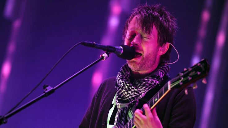 Radiohead Catalog Transferred to XL Recordings, B-Sides Pulled From Streaming #headphones #music #headphones