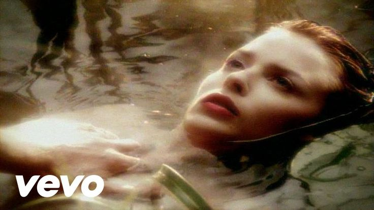Nick Cave & The Bad Seeds/Kylie Minogue - Where The Wild Roses Grow
