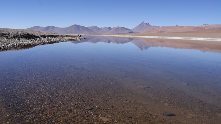 San Pedro de Atacama...