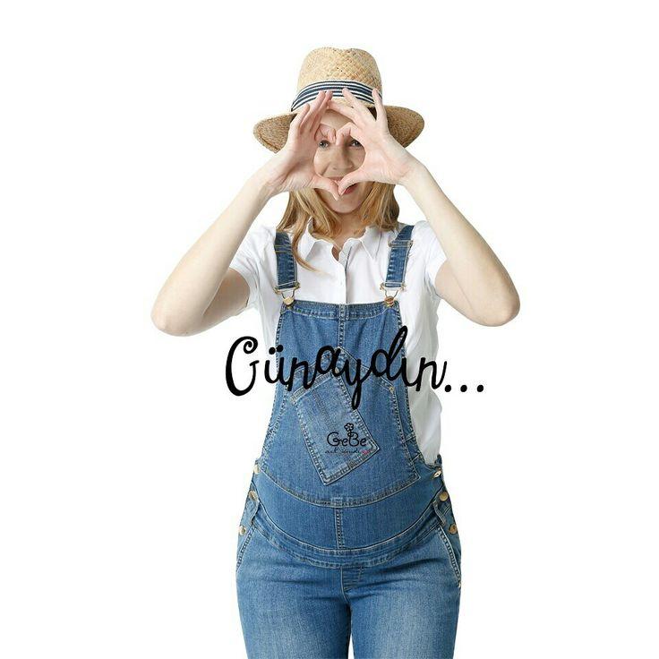 #GeBe #gunaydin
