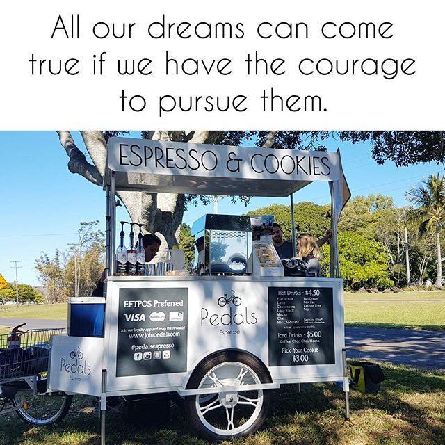 Perseverance, courage & determination 😊👍