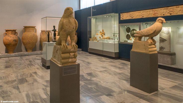 #ArchaeologicalMuseum of #Heraklion #Crete #Monument #History #Culture