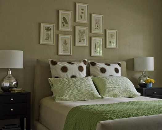 You Can Find So Many Different Types Of Bedroom Painting Ideas Out Thereu2026  Where Do You Start? Find Out How To Select The Right Bedroom Paint Color  Schemes ...