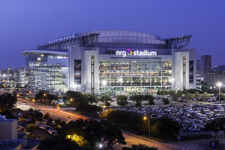 Reliant Stadium - Houston Texans