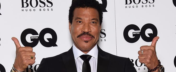 The American Idol Revival Finally Picks Its Third Judge — Lionel Richie!