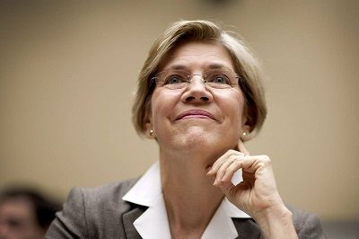 Sen. Elizabeth Warren got $525000 advance for new book - http://www.us2016elections.com/sen-elizabeth-warren-got-525000-advance-for-new-book/