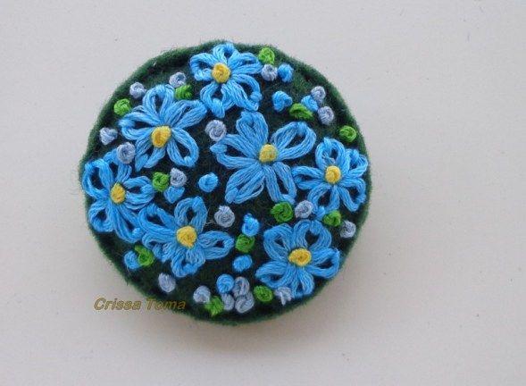crissa toma embroidery fiber