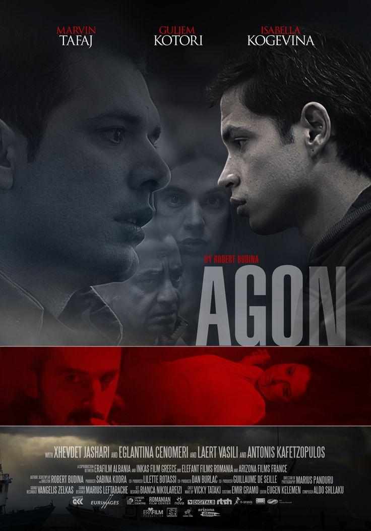Agon (Ξημέρωμα) (2012)