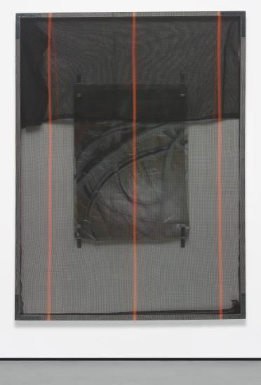 PHILLIPS : NY010814, Valerie Snobeck, Formed Cords