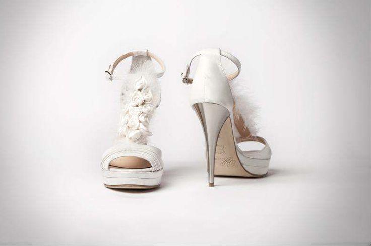 Νυφικά Παπούτσια,N.Αττικής ,V. K. Conis www.gamosorganosi.gr