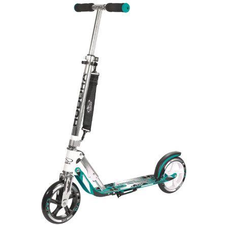 HUDORA Big Wheel 205, türkis 14751 bei baby-markt.ch - Ab 80 CHF versandkostenfrei ✓ Schnelle Lieferung ✓ Jetzt bequem online kaufen!