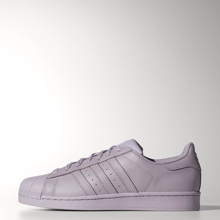 Adidas Superstar Supercolor skor