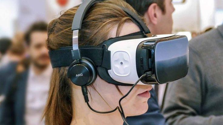 Is Mass Virtual Reality Adoption Just Around the Corner?