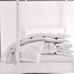 Goose Feather & Down Bed Linen The White Company at The Wedding Shop | Weddings | wedding ideas | wedding gift | wedding gifts for bride and groom | wedding gift ideas | wedding gift for couple | wedding presents | unique wedding gifts | wedding present ideas | wedding presents for couples | wedding gift list | bride | groom | wedding planning | inspiration | gift idea. Add to list >>> https://www.weddingshop.com/brand-landing/The-White-Company