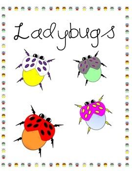 The 95 best school ideas images on pinterest plants school and this is a zipped folder with 16 graphics of a ladybug in a variety of colors fandeluxe Gallery