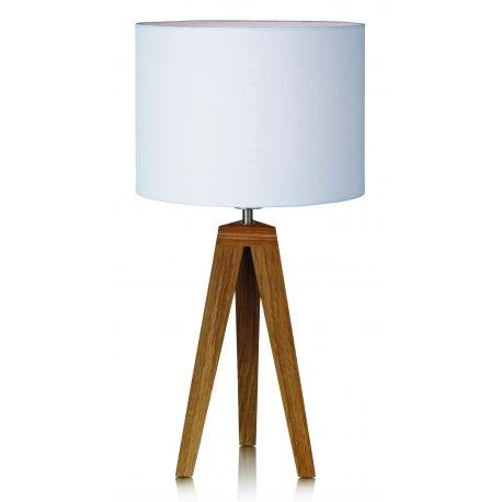 Klasyczna skandynawska lampa stołowa Kullen na drewnianej podstawie marki Markslojd. https://blowupdesign.pl/pl/31-wiszace-stojace-lampy-drewniane-design-skandynawski #lampystołowe #lampydrewniane #lampyskandynawskie #stylskandynawski #tablelamps #woodenlamps #lighting
