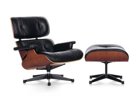 Les 9 meilleures images du tableau chaises sur pinterest for Prix fauteuil eames vitra