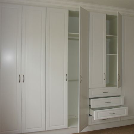 closets built in cupboards