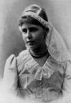 Maria de Edinburgh, viitoarea Regină Maria a României