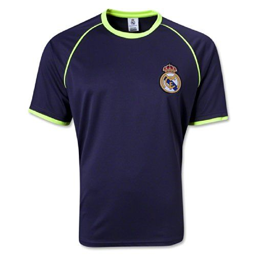 Cheap 2013 Real Madrid Adult Training Soccer Jersey - Away Father day sale