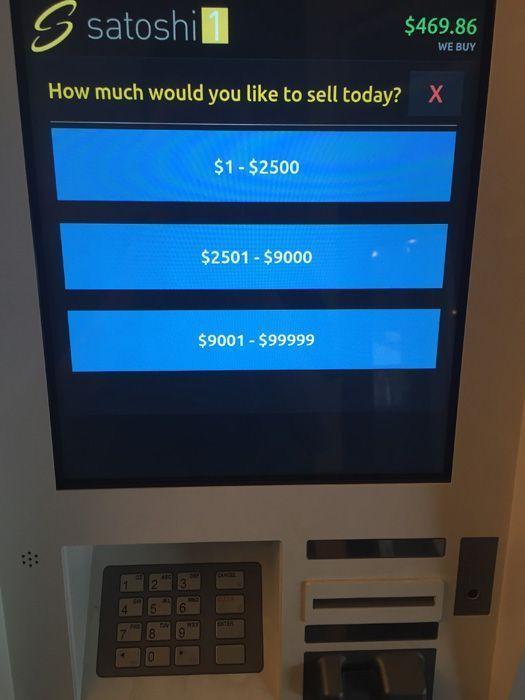 CEO van grootste Bitcoin ATM-netwerk wil regulering