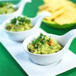 Grilled Guacamole Allrecipes.com