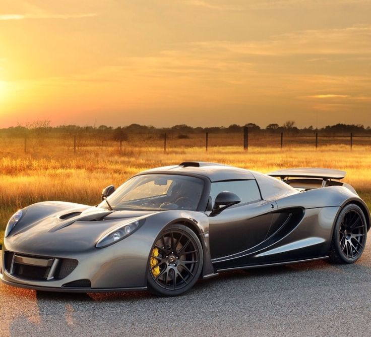 17 Best images about Hennessy Venom GT on Pinterest