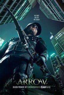 Arrow - Arrow_S05E05_HDTV_x264_LOL_FUM_DIMENSION_RARBG - Download - Legendas TV