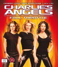 Charlien enkelit 2: Kurvit suoriksi (Blu-ray) 7,95€