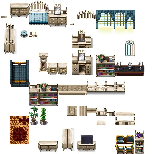 52 best images about rpg maker vx ace on pinterest rpg for House music maker