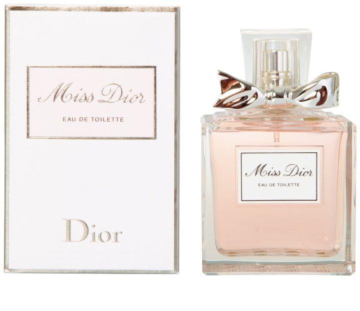 Dior Miss Dior toaletní voda pro ženy  :-)