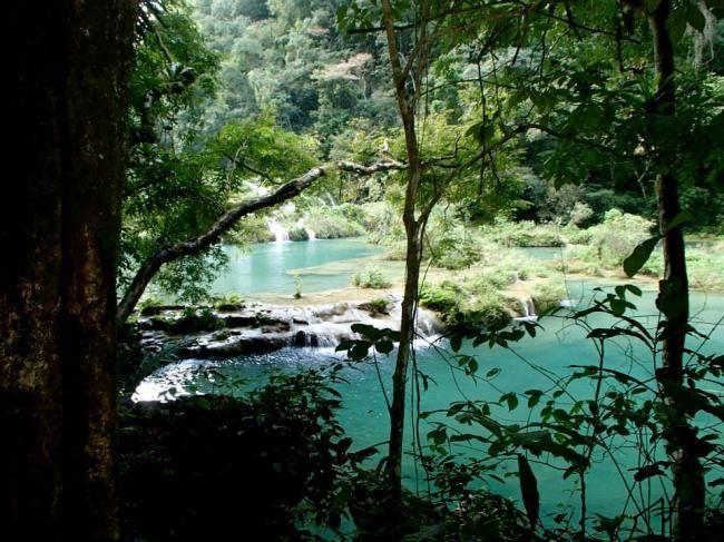 Semuc Champey: Incredible Adventures In Guatemala's Jungle Paradise - IndieTraveller