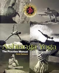 Bok: Ashtanga Yoga: The Practice Manual - David Swenson - See more at: http://www.komplettyoga.no/home-page-yoga/ashtanga-yoga-the-practice-manual-David Swenson fra Komplettyoga. Om denne nettbutikken: http://nettbutikknytt.no/komplettyoga-no/
