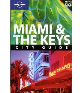 Miami & the Keys, City Guide 5th Edition  - Travel Guides